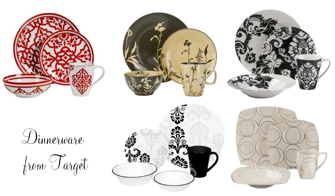 There are some things I love as much as I love looking at pretty dinnerware collections... really there are! One of them is finding pretty dinnerware ...  sc 1 st  jomygoodness & jomygoodness: table settings