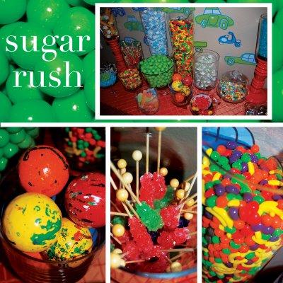 Sugarrushbar