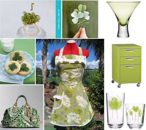 Greenfinds