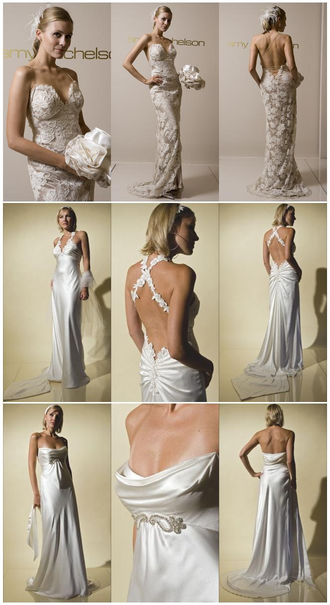 Jomygoodness swooning over amy michelsons wedding gowns am4 junglespirit Gallery