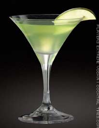 Apple_martini
