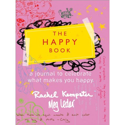 Thehappybook